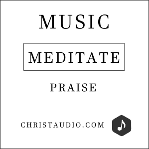 Christian Meditation Music - Praise