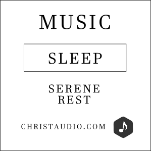 Christian Meditation Music - Serene Rest