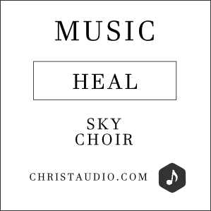 Christian Meditation Music - Sky Choir