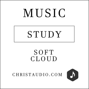 Christian Meditation Music - Soft Cloud
