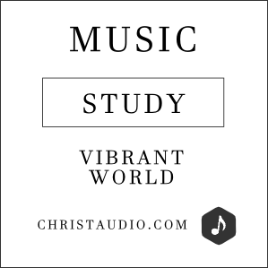 Christian Meditation Music - Vibrant World
