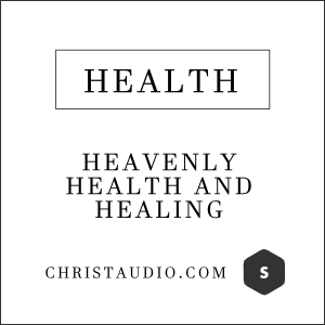 Christian Subliminal for Healing and Health