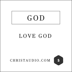Christian Subliminal - Love God