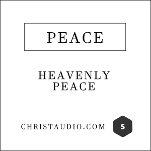 Christian Subliminal for Stress Relief and Peace