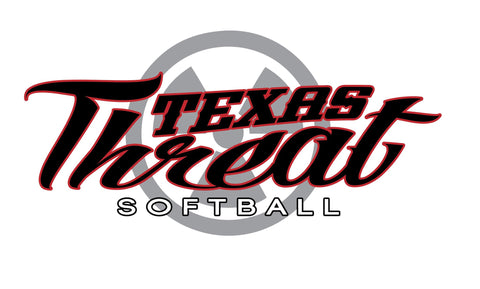 TEXAS THREAT SOFTBALL SPIRIT WEAR