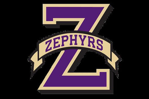 ZEPHYRS FASTPITCH SOFTBALL