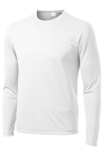Texas Threat Adult St350ls Sport Tek Long Sleeve Posicharge Compet T S Custom Shirts Skip to search results skip to filters skip to sort skip to pagination skip to selected filters. t s custom shirts