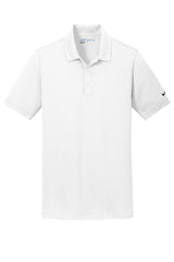 HOTSHOTS MEN'S - Nike Dri-FIT Solid Icon Pique Modern Fit Polo 746099