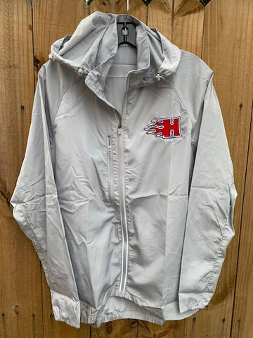 HOTSHOTS - JP001 Adult Packable Rain Jacket