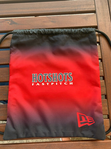 HOTSHOTS FASTPITCH OMBRE  Era ® Game Day Cinch