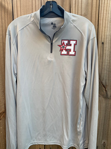 HOTSHOTS ADULT - BADGER B-CORE 1/4 ZIP #410200