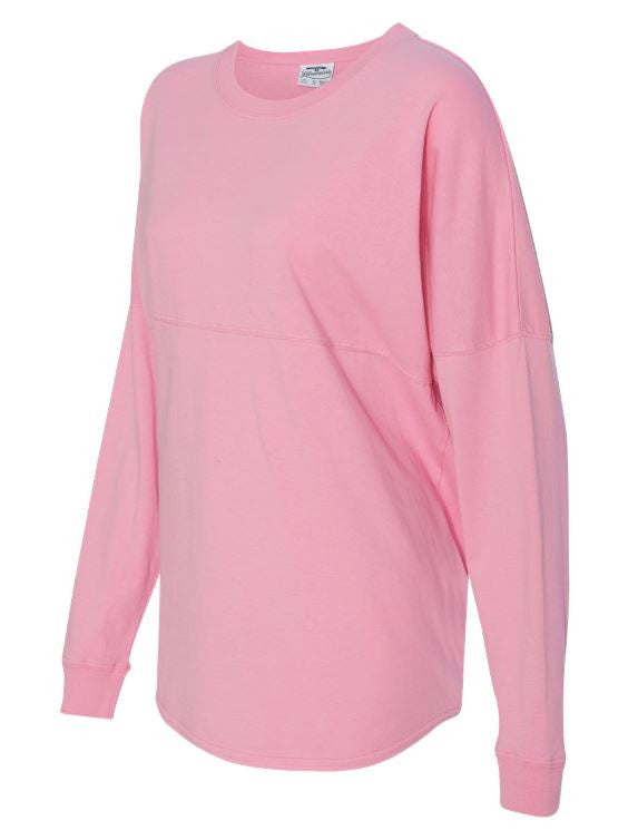 hot sale online c69ae f3b0d PINK TEXAS ARSENAL RUGBY - J. America - Game Day Jersey - 8229