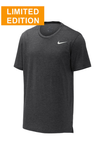 MEN'S -  AO7580 - NEW LIMITED EDITION Nike Breathe Top