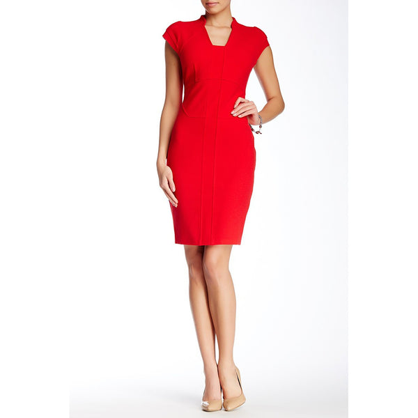 Clientele Me Everything Wool Dress - RELIXON - 1