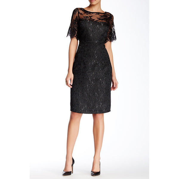 Beach House Brunch Lace Dress - RELIXON - 1