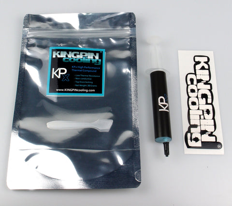 KPx High Performance Thermal Compound 30G