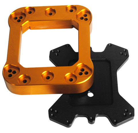 F1 bracket kit Gold