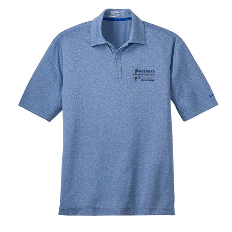 PAM Embroidered Logo Men's Golf Polo