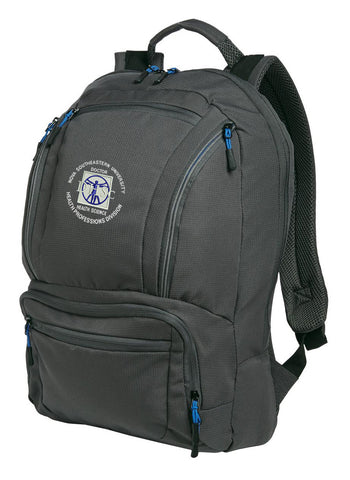 NSU DHSc - BG200 Port Authority® Cyber Backpack