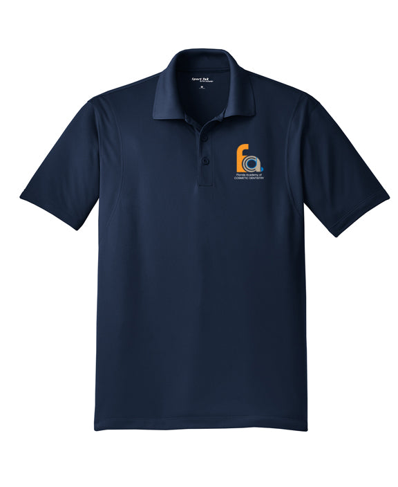7f8281a02 FACD Logo LST650 Sport-Tek® Ladies Micropique Sport-Wick® Polo – Full Press  Apparel