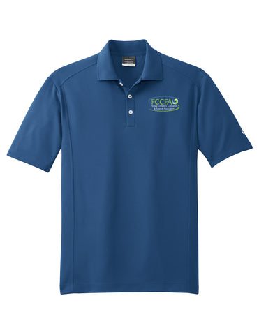 FCCFA Men's Nike polo