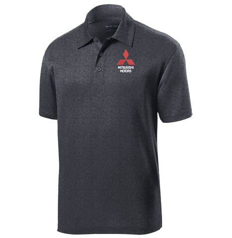 CCM - ST660 Sport-Tek® Heather Contender™ Polo