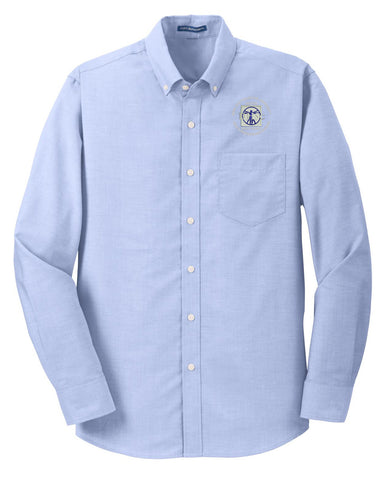 NSU DHSc - S658 Port Authority® SuperPro™ Oxford Shirt
