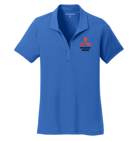 CCM - L568 Port Authority® Ladies Cotton Touch™ Performance Polo