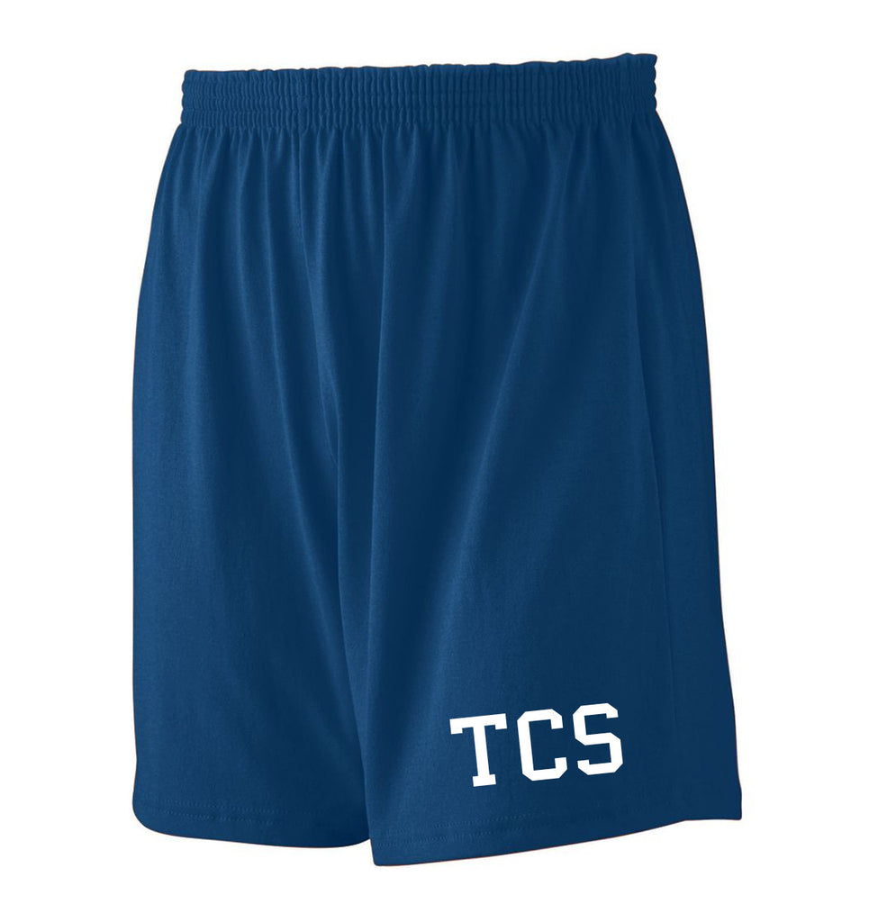 TCS PE Uniform shorts (Middle School only)