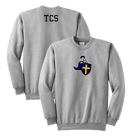 TCS PE Uniform Sweatshirt (Middle School only)