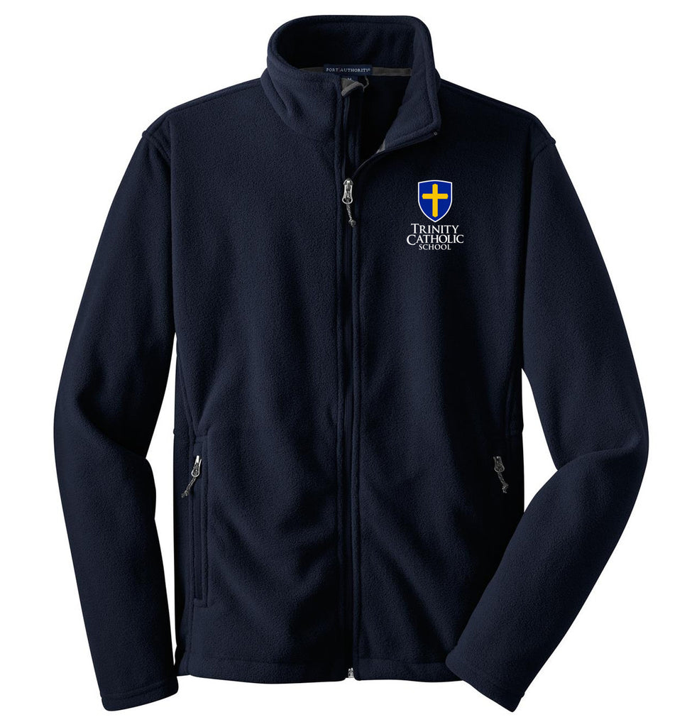 TCS Knights UNISEX Fleece Jacket