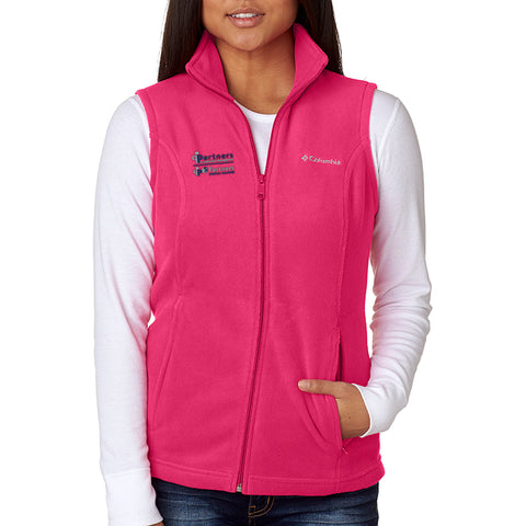 PAM Embroidered Logo Ladies Vest