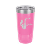 20 oz personalized Stainless Tumbler