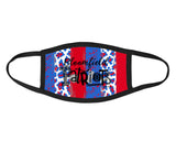 Bloomfield Patriots Face Mask
