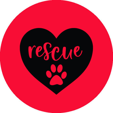 Barktown Rescue Circle Pop