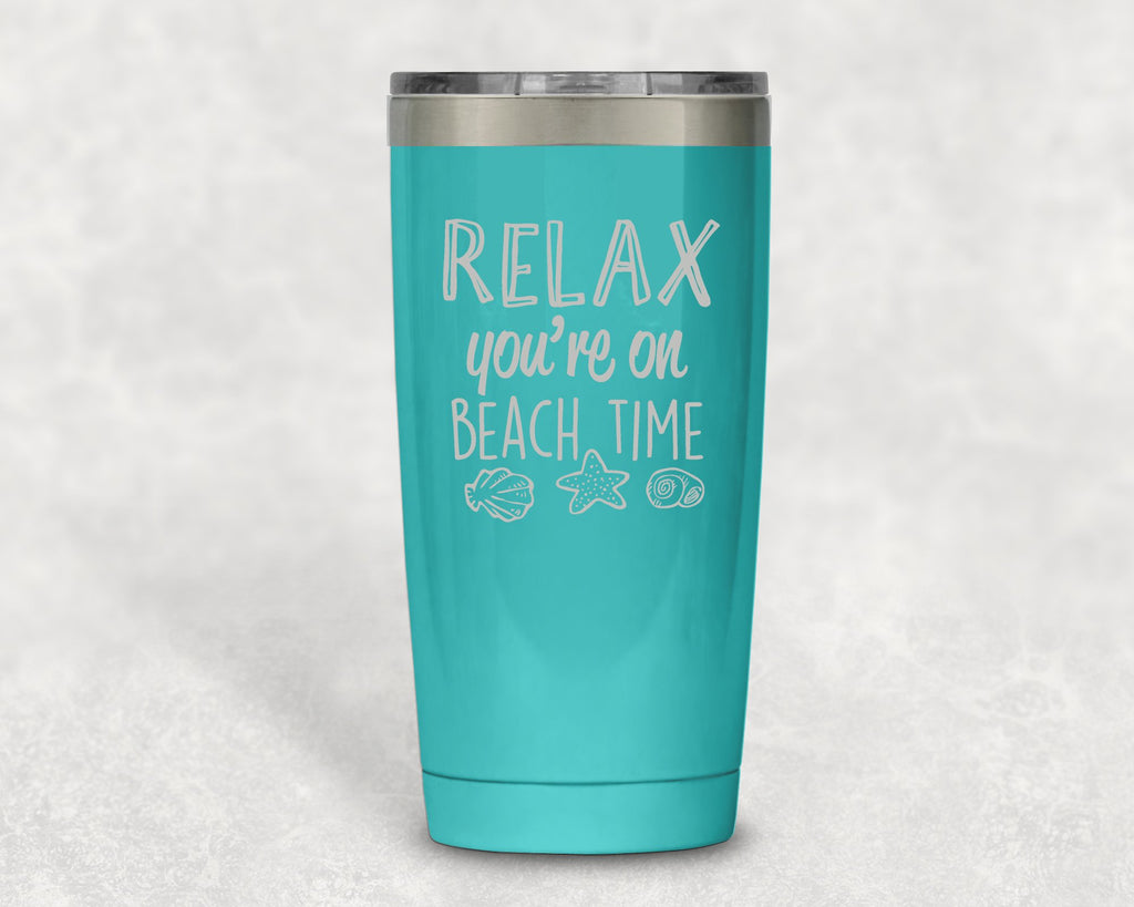 Coxs Creek Fundraiser 20 oz Tumbler