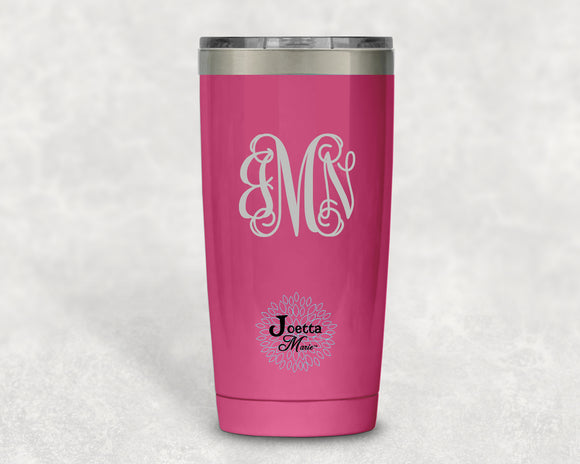 Personalized 20 oz Tumbler