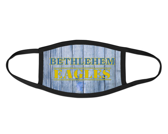 Bethlehem Eagles Face Mask