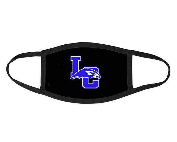 Larue County Face Mask