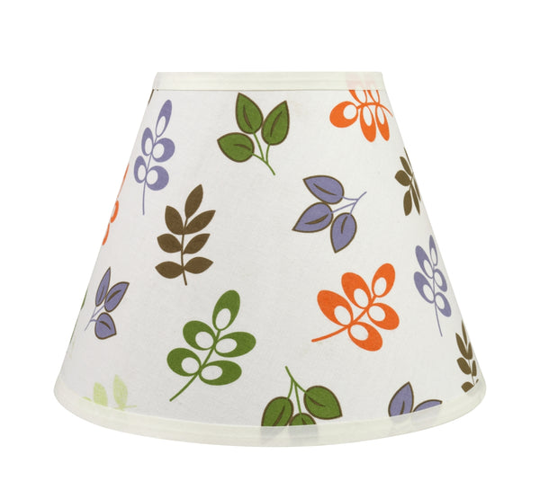 "# 32200 Transitional Hardback Empire Shaped Spider Construction Lamp Shade in Off White, 12"" wide (6"" x 12"" x 9"")"