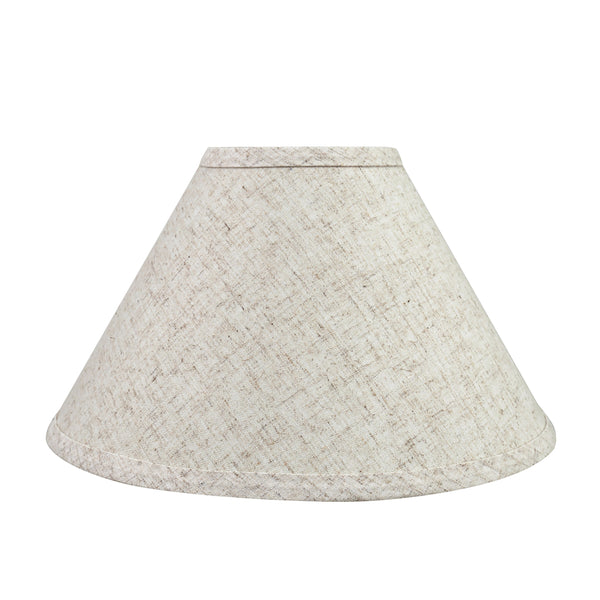 Lamp shade collection aspen creative corporation 58703 transitional hardback empire shape uno construction lamp shade in beige 11 wide aloadofball Choice Image