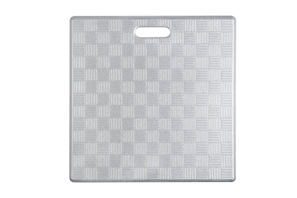 # 18001-22 Anti-Fatigue, Ergonomically Engineered, Non-Toxic, Non-Slip, Waterproof, All-Purpose PU Floor Mat, Basket Weave Pattern, 20