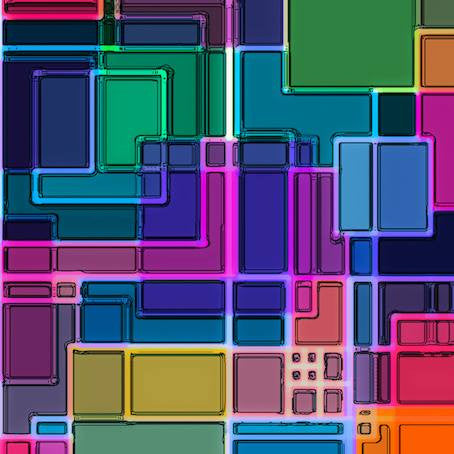 15 - Colourful Geometry