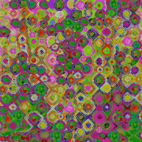 07 - Colourful cells