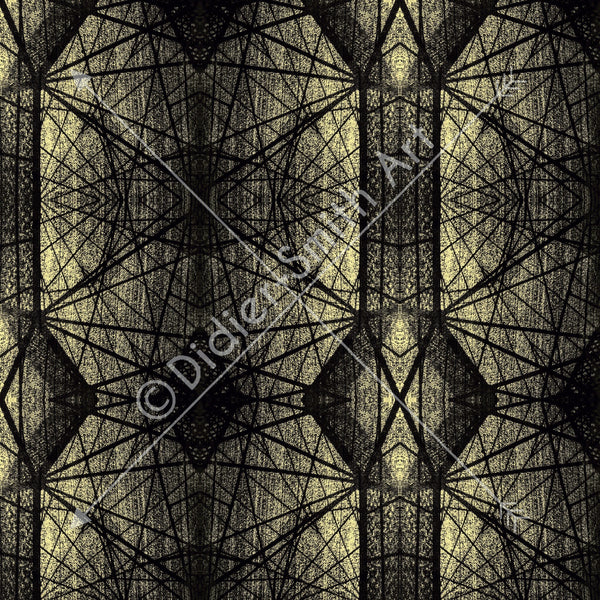 C3167 Lined abstract