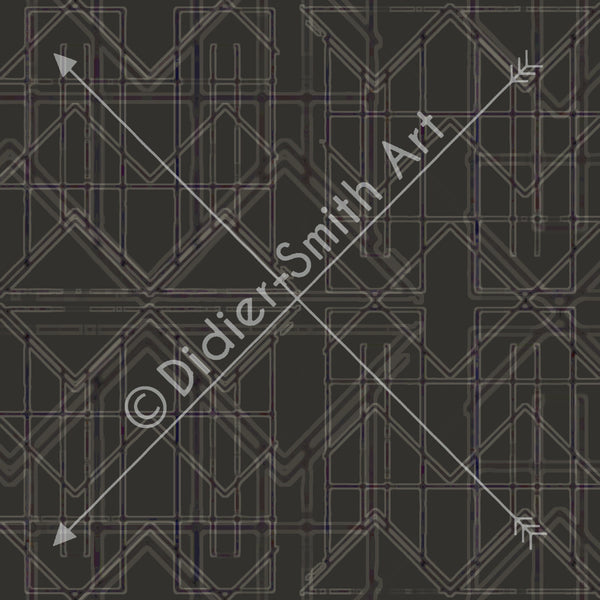 C3291 Grey abstract