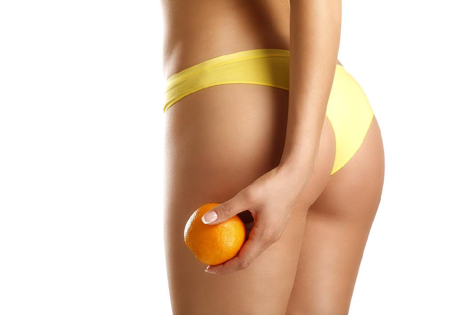 3-6 Months Anti Cellulite Natural Program