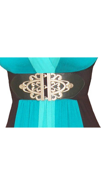Plus Size Gothic Belt