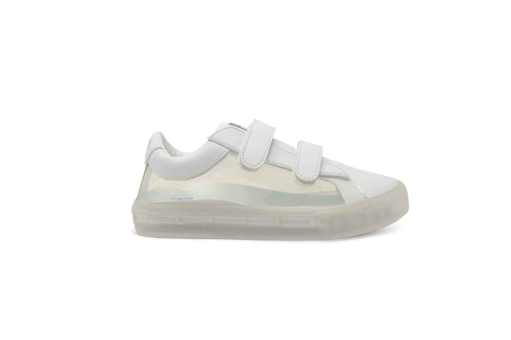 St Laurent EZ Clear White