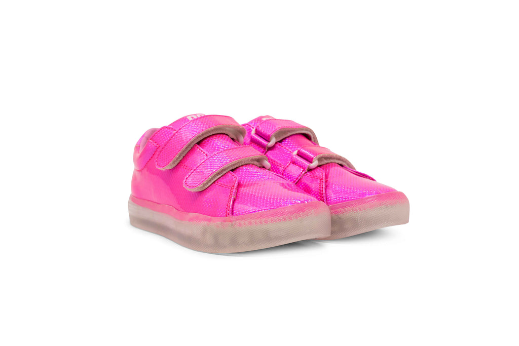 St Laurent EZ Safety Pink